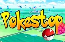 Hướng dẫn nhận vật phẩm miễn phí trong Pokestop