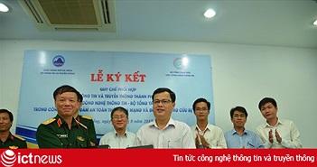 Đà Nẵng: Ký kết quy chế phối hợp đảm bảo an toàn, an ninh thông tin