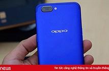Mở hộp Oppo R11 phiên bản đặc biệt Barcelona tại Việt Nam