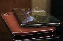 iPhone 8 màu mới đầy kích thích ngoài thực tế