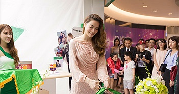 Oppo Việt Nam khai trương chuỗi cửa hàng trải nghiệm Brand Shop