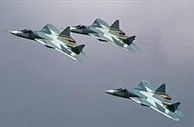 Theo gót F-35 của Mỹ, tiêm kích tàng hình Su-57 mới của Nga gây thất vọng lớn
