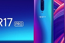 Oppo R17 Pro khoe video có 3 camera, đe dọa Galaxy Note 9
