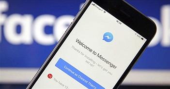 """Từ chối """"hack"""" Messenger theo yêu cầu của FBI, Facebook sẽ bị sờ gáy?"""