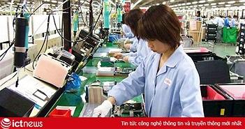 """Máy tính, sản phẩm điện tử """"Made in Vietnam"""" xuất nhiều nhất sang Trung Quốc"""