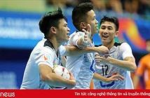 Thái Sơn Nam và những chủ đề bóng đá được người Việt tìm kiếm nhiều tuần qua