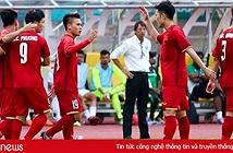 Trực tiếp bóng đá ASIAD 2018: Việt Nam vs Nhật Bản lúc 16h hôm nay (19/8)