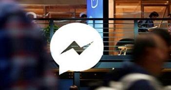 Liệu Facebook có chấp nhận phá mã Messenger theo yêu cầu của chính phủ Mỹ?