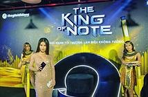 Đặt trước Galaxy Note 9 tại Thế Giới Di Động nhận quà 5 triệu cùng loạt ưu đãi hấp dẫn