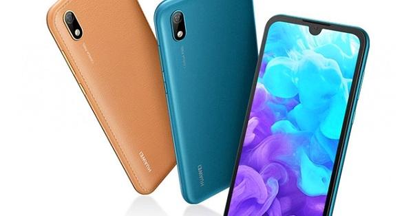 Chiếc điện thoại bí ẩn của Huawei xuất hiện, sẽ có giá rẻ bất ngờ?