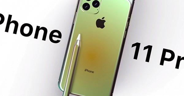 Một lượng lớn chi tiết khá ngạc nhiên của iPhone 11 mà ít ai ngờ đã rò rỉ