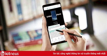 Galaxy Note đã thay đổi thị trường công nghệ như thế nào?