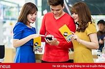 Khách hàng MobiFone nhận voucher vui chơi giải trí tại SunWorld với mConnect
