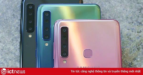 """Samsung Galaxy S11 sẽ có máy ảnh độ phân giải """"cực khủng"""" 108 MP"""