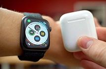 AirPods và Apple Watch đang mang về núi tiền cho Apple