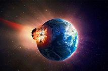 Bóng ma chết chóc từ không gian: Nỗi sợ nguyên thủy của loài người