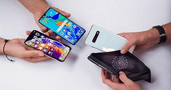 Giá bán của smartphone đã đạt đến đỉnh điểm chưa?