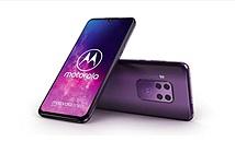 Motorola one zoom lộ cấu hình với cụm 4 camera vuông