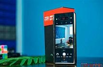 Trên tay Nubia Z20: 2 màn hình độc lập, cấu hình cực mạnh