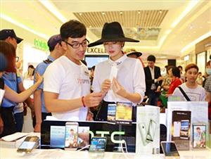 Đài Loan đẩy mạnh tiếp thị sản phẩm công nghệ tại Việt Nam