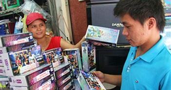 Ngày 22/9: Đà Nẵng mở thầu mua sắm đầu thu DVB-T2 cho hộ nghèo