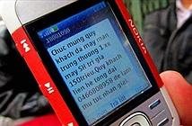 Chặn tin nhắn rác - tiêu chí đánh giá chất lượng nhà mạng