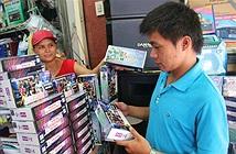 Đà Nẵng sắp mở thầu mua sắm đầu thu DVB-T2 cho hộ nghèo
