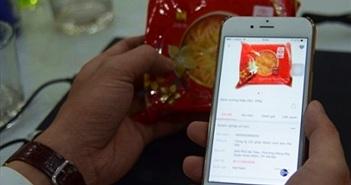 Phần mềm Việt phát hiện hàng giả
