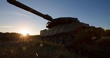 Xe tăng Leopard 2PL có giúp Ba Lan cự nổi Armata Nga?