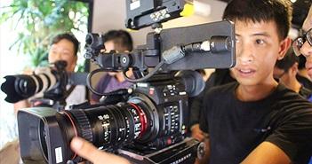 Canon bán mẫu máy quay chuyên nghiệp EOS C200 giá gần 200 triệu đồng tại Việt Nam