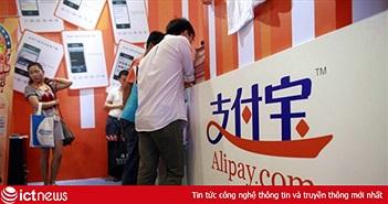 Nền tảng thanh toán AliPay đang tìm cách vào thị trường Việt Nam?