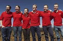 Nhóm chuyên gia Sao Hỏa của NASA rời Hawaii sau nhiều tháng cách ly