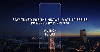 Huawei mỉa mai iPhone X khi so sánh với smartphone AI sắp ra mắt của mình
