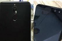 Huawei sắp ra mắt điện thoại 4 camera