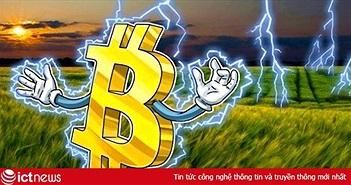 'Bitcoin có thể về mốc 3.000 USD'
