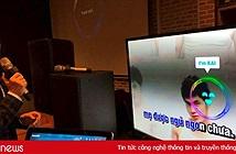 Hanet đưa trí thông minh nhân tạo vào karaoke