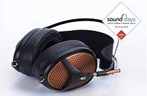 Meze ra mắt bộ đôi tai nghe cao cấp RAI Penta và Empyrean