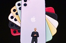 Bất chấp bị tẩy chay, iPhone 11 vẫn cháy hàng tại Trung Quốc