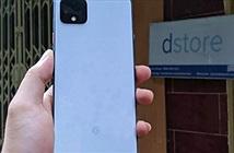 """Tiết lộ gây """"choáng"""" về Pixel 4 XL 5G"""
