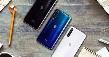 """Top smartphone """"ngon"""", giá chưa tới 8 triệu đồng"""