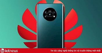 Ai dám mua Huawei Mate 30?