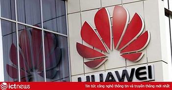 Huawei bị cấm cửa ở Diễn đàn An ninh mạng thế giới