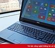 Latitude series 3000: Laptop mức giá tầm trung cho doanh nhân, chỉ nặng 1,67 kg