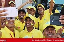 Mạng di động Telemor của Viettel nhận giải đóng góp lớn nhất cho sự phát triển ngành tài chính Đông Timor