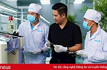 """Sharp Việt Nam """"tố"""" Asanzo giả mạo hợp đồng kinh doanh với Sharp –Roxy và dọa khởi kiện"""