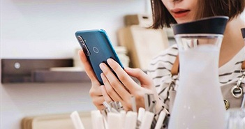 Realme 5 Pro chính thức mở bán tại Việt Nam vào ngày 4 tháng 10