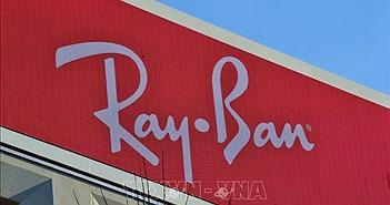 Facebook 'bắt tay' Ray-Ban phát triển kính thực tế ảo