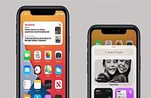 iOS 14 ra mắt, vẫn hỗ trợ iPhone 6s