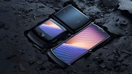 Motorola Razr 5G cháy hàng chỉ sau hai phút mở bán