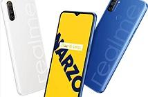 Realme Narzo 20 Pro lộ diện: 4 camera, tần số quét 90Hz, sạc nhanh 65W, giá 230 USD